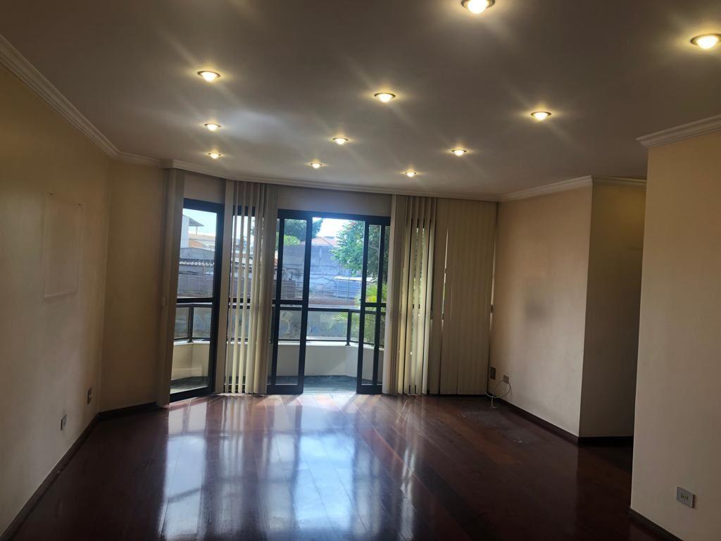 Apartamento para Venda - VILA DOM PEDRO I