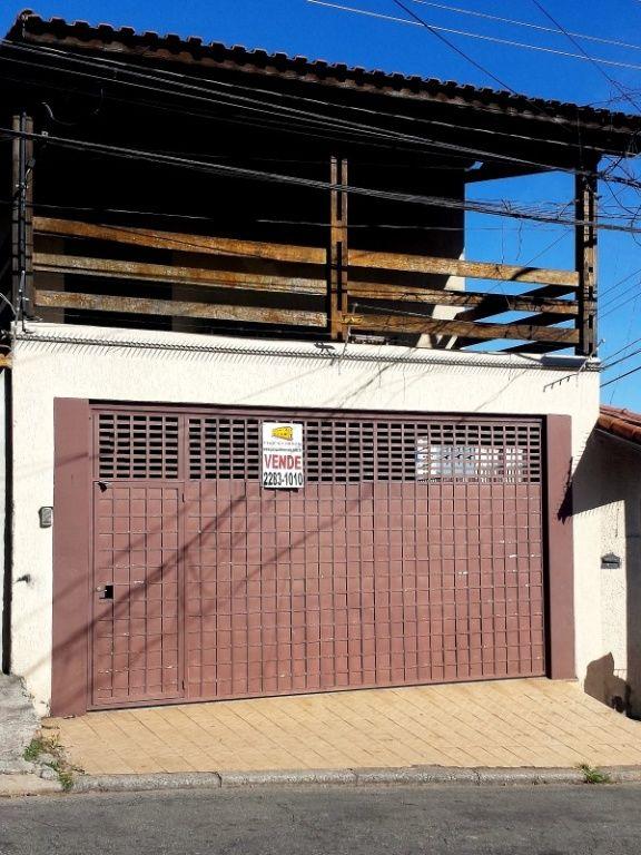 Sobrado para Venda - Vila Nova Cachoeirinha