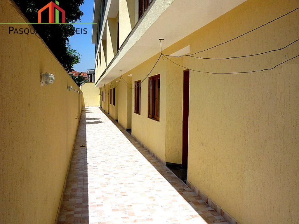 Condomínio para Venda - Vila Guaca