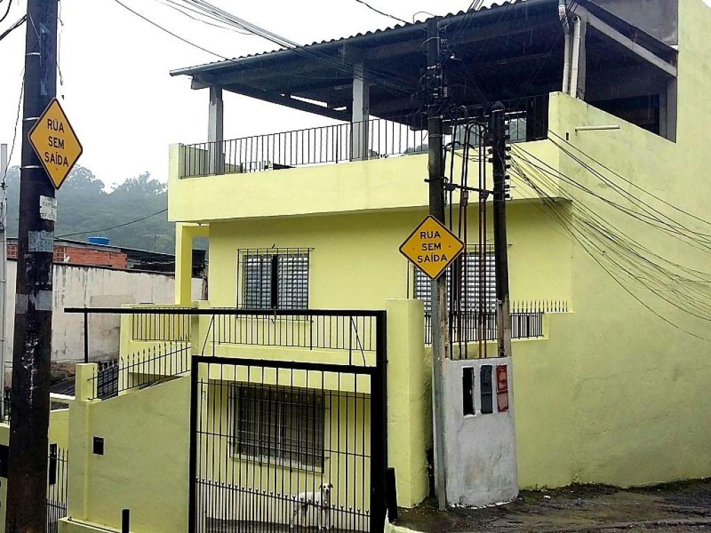 Sobrado para Venda - Vila Amália Zona Norte