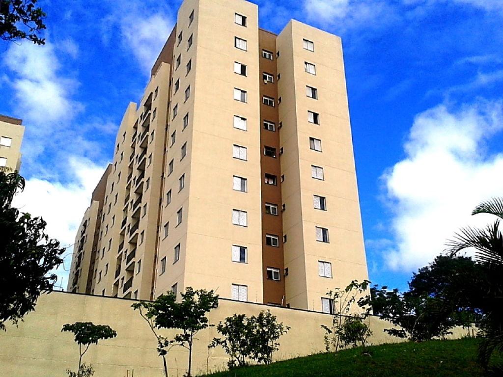 Apartamento para Venda - Vila Roque