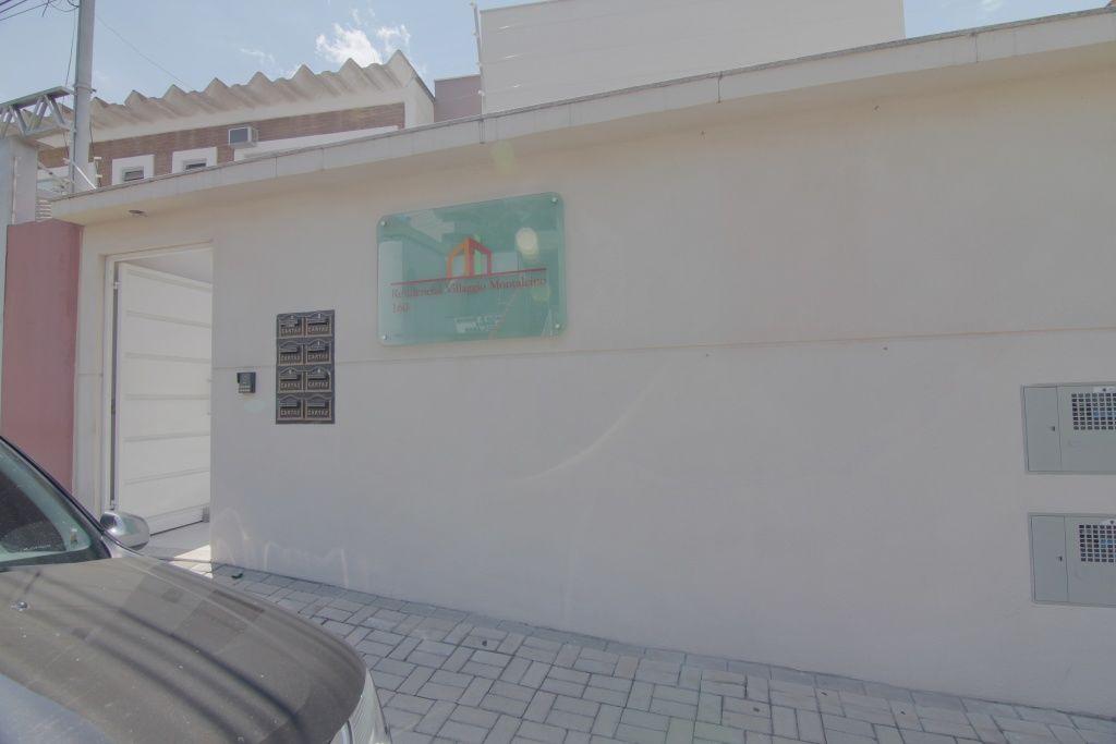 Condomínio para Venda - Parque Mandaqui
