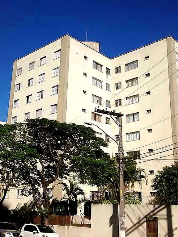 Apartamento para Venda - Vila Amélia