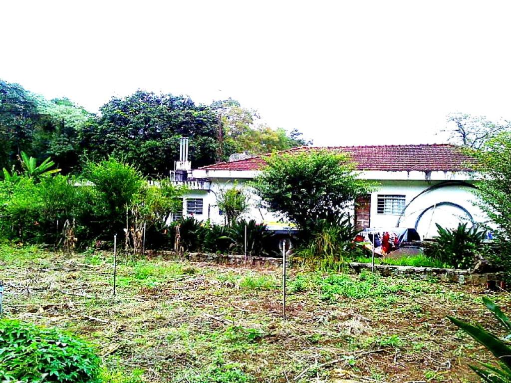 Terreno para Venda - Horto Florestal