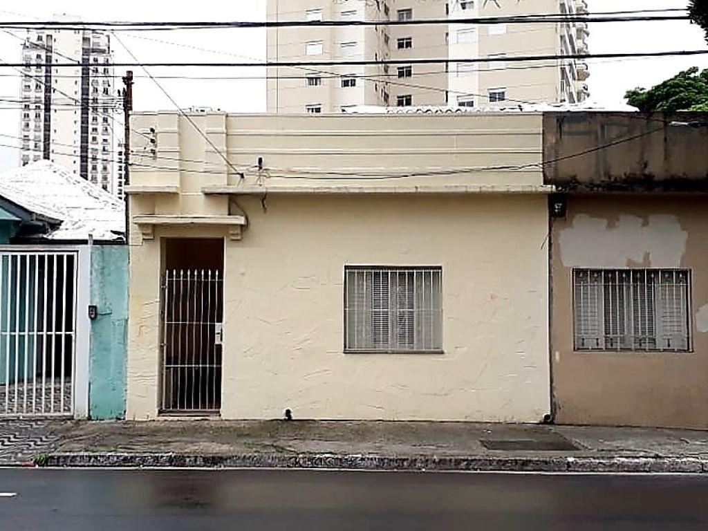 Casa Térrea para Venda - Santana
