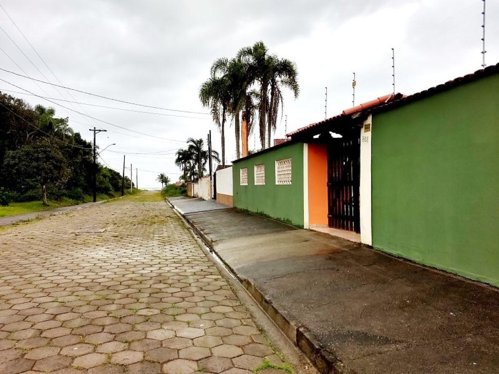 Casa Térrea para Venda - Balneário Gaivotas