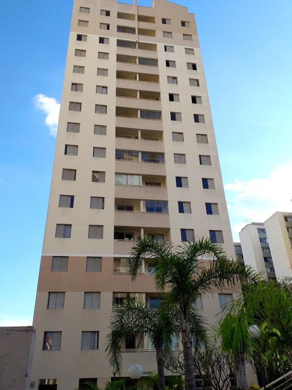 Apartamento para Venda - Imirim