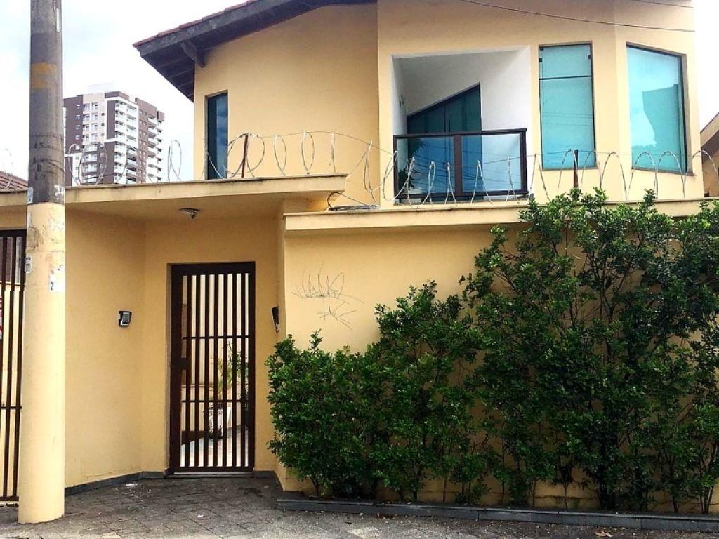 Casa Assobradada para Venda - Chácara do Encosto