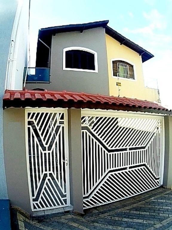 Sobrado para Venda - Vila Gustavo