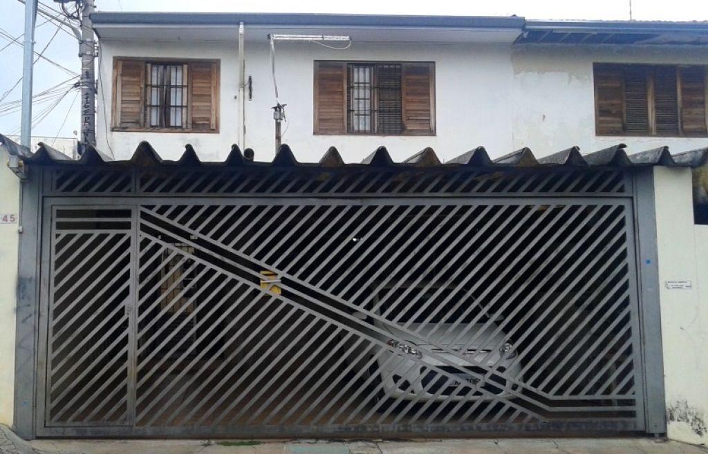 Sobrado para Venda - Vila Santa Terezinha (Zona Norte)