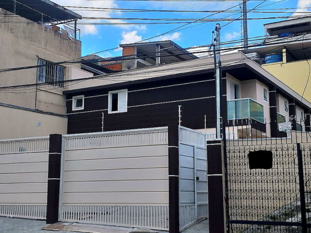 Condomínio para Venda - Vila Prado
