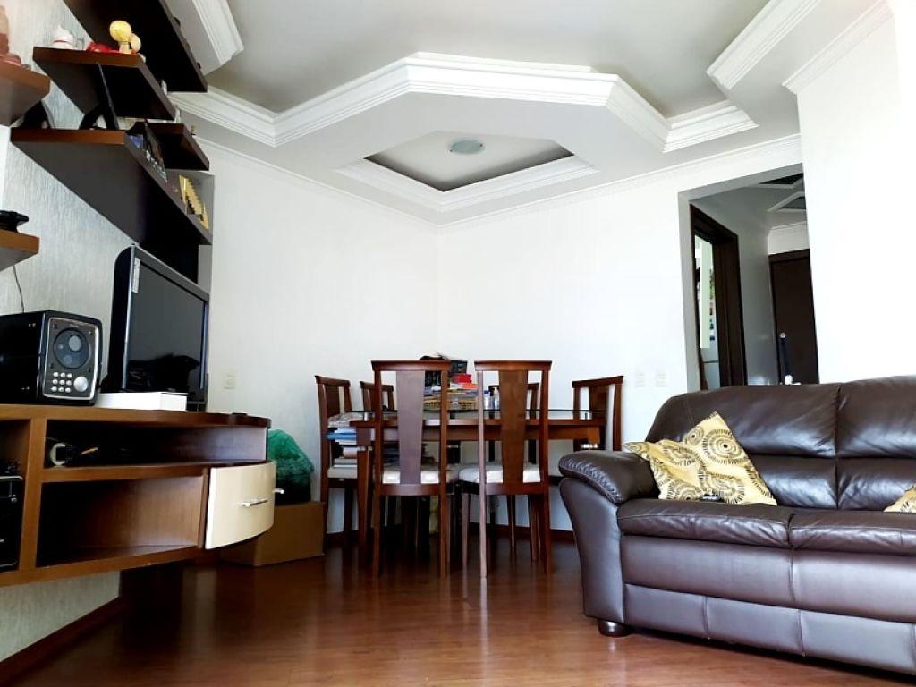Apartamento para Venda - Jardim Santa Inês