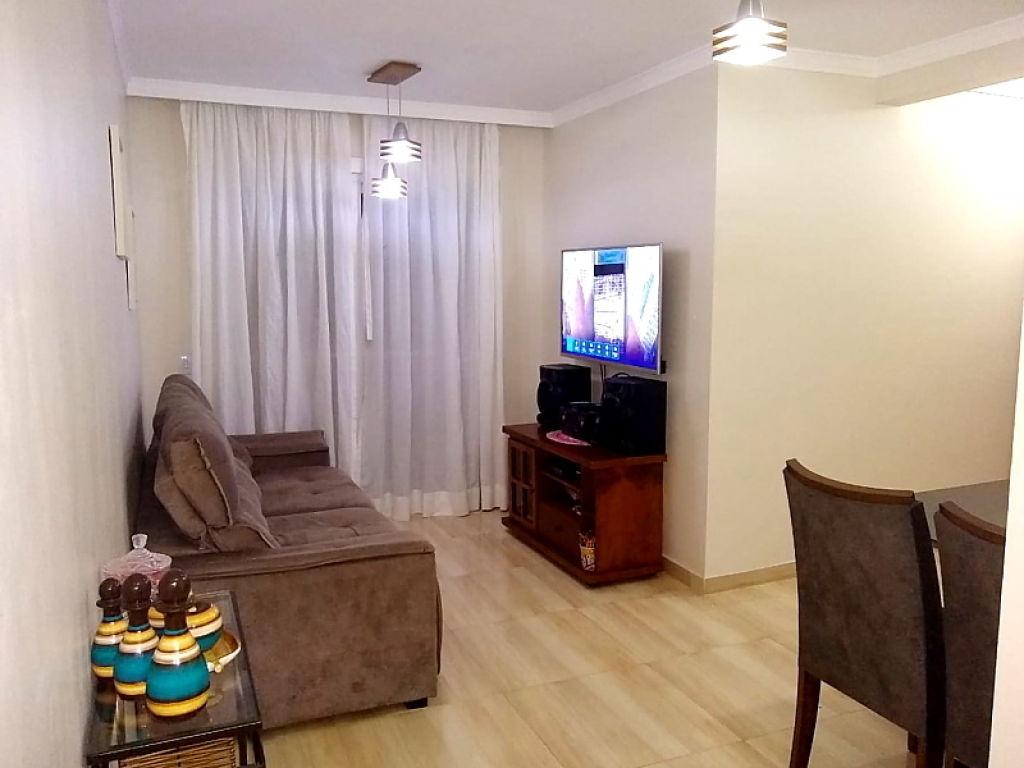 Apartamento para Venda - Vila Pita