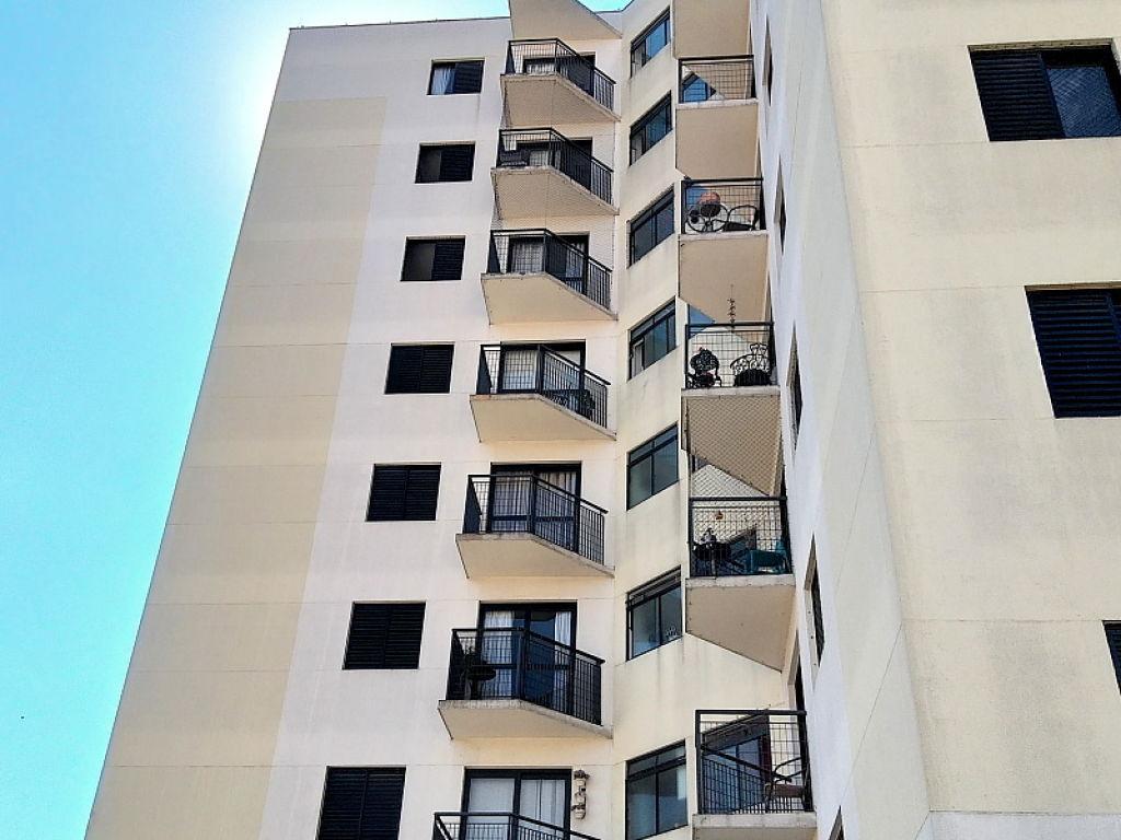 Apartamento para Venda - Jardim do Colégio (Zona Norte)