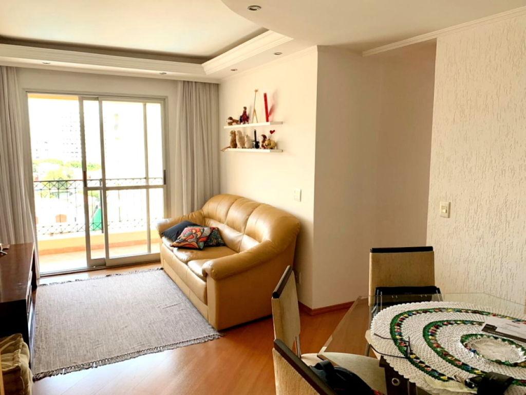 Apartamento para Venda - Parque Mandaqui
