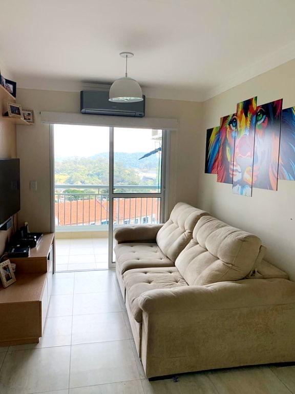 Apartamento para Venda - Vila Santos