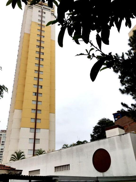 Apartamento para Venda - Vila Dom Pedro Ii