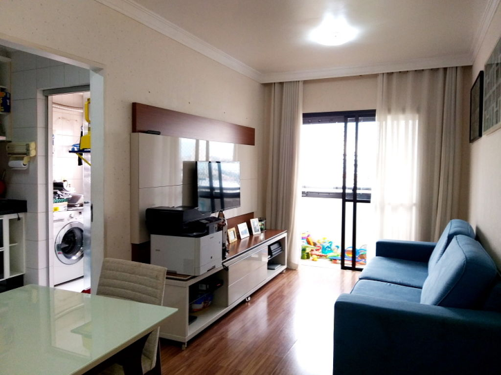 Apartamento para Venda - Chora Menino
