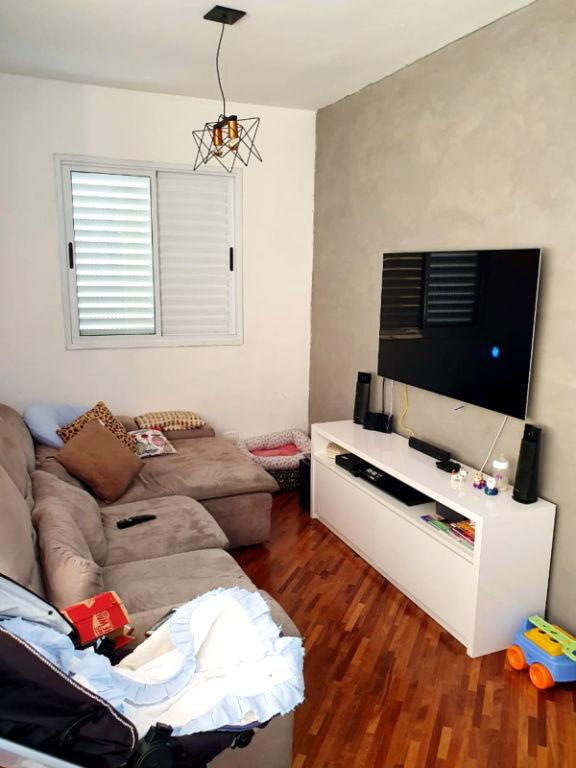 Apartamento para Venda - Vila Guilherme