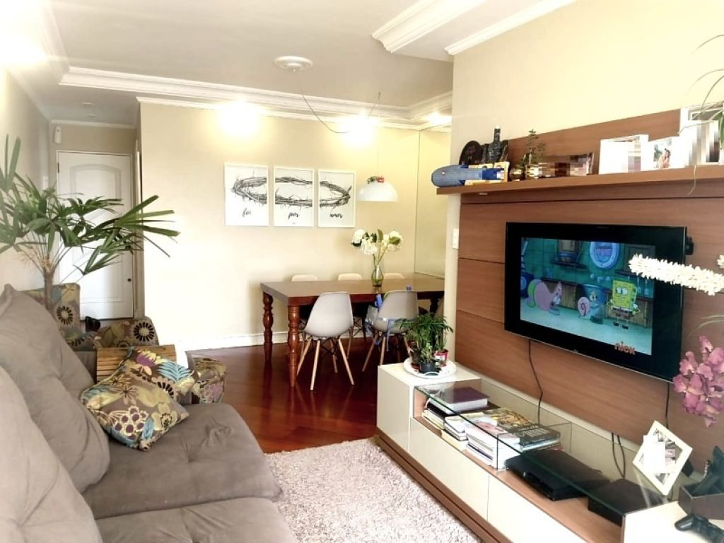Apartamento para Venda - Vila Nova Cachoeirinha