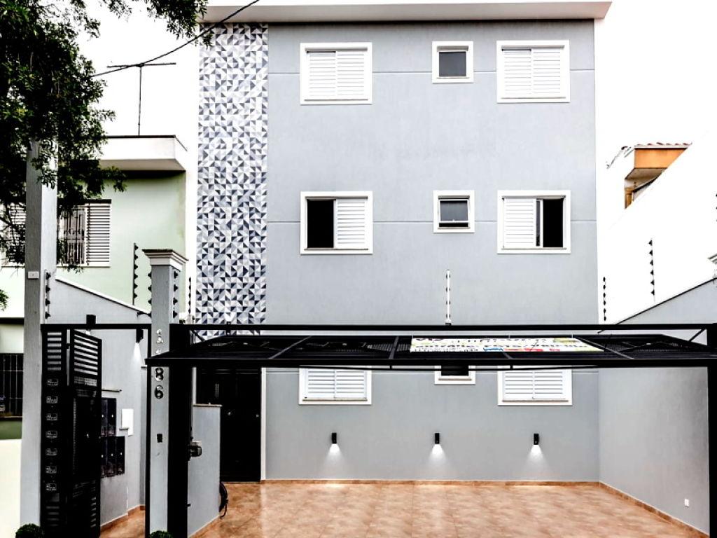 Apartamento para Venda - Vila Nivi
