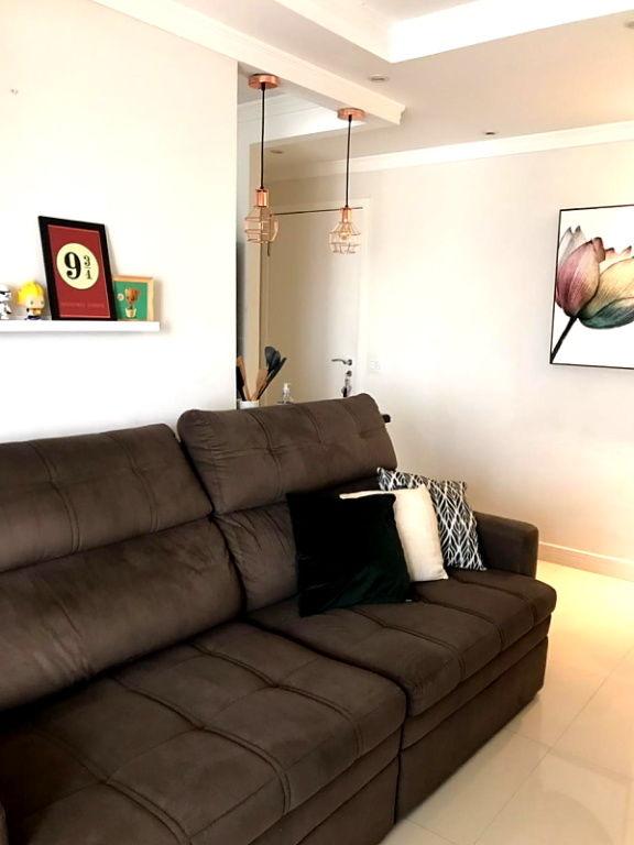 Apartamento para Venda - Vila Isolina Mazzei