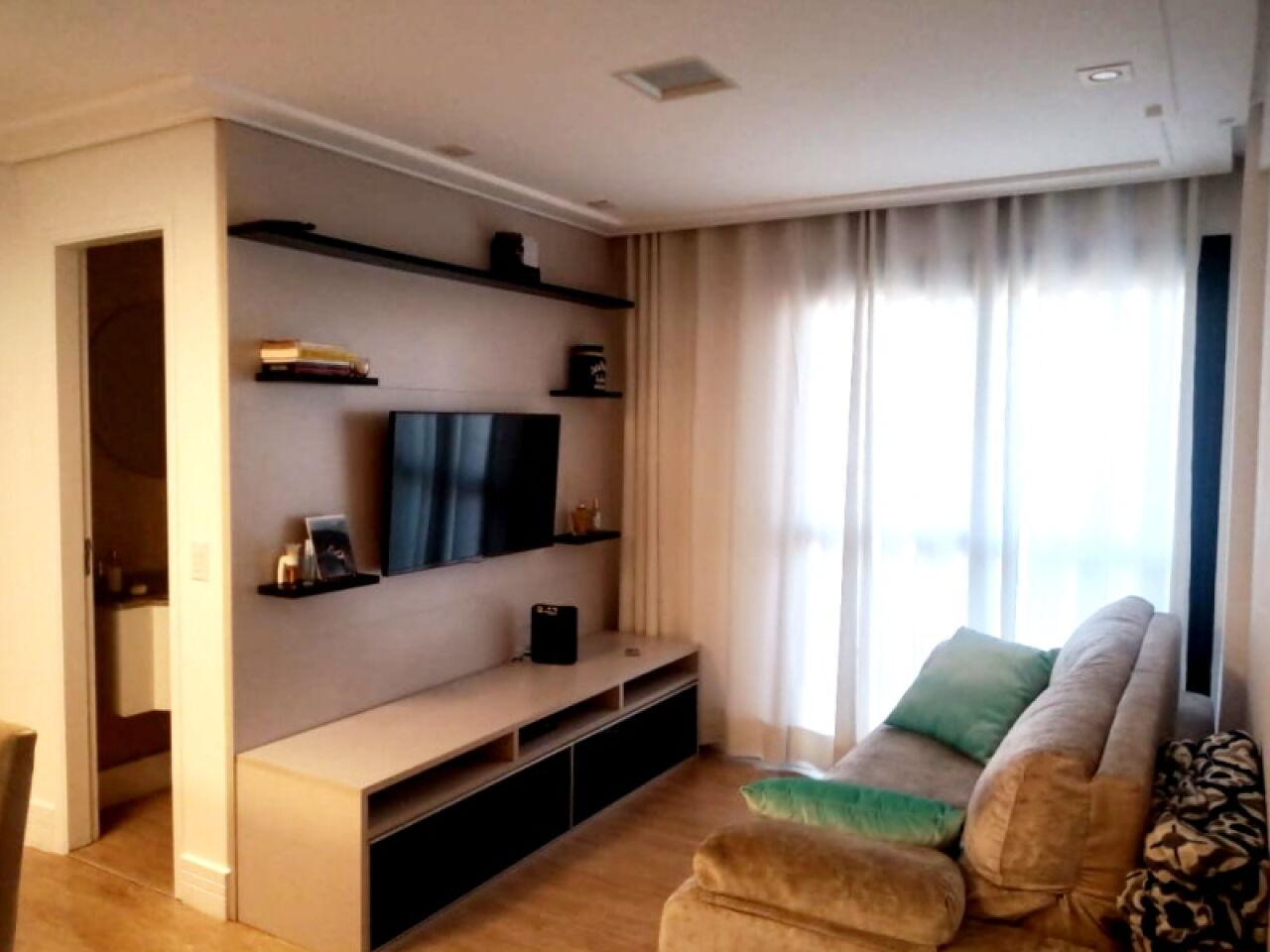 Apartamento para Venda - Jardim do Colégio Zona Norte