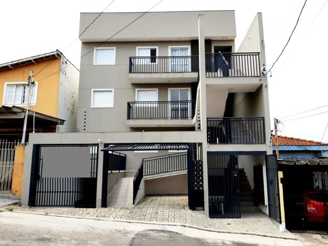 Apartamento para Venda - Vila Aurora Zona Norte