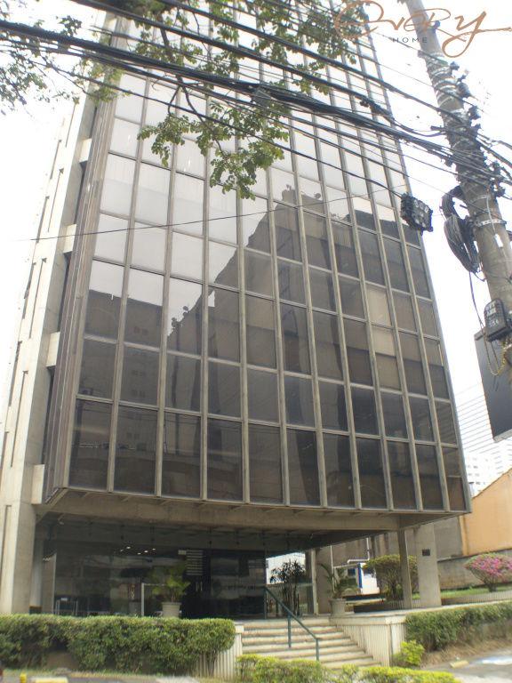Conj. Comercial para Locação - Vila Cruzeiro