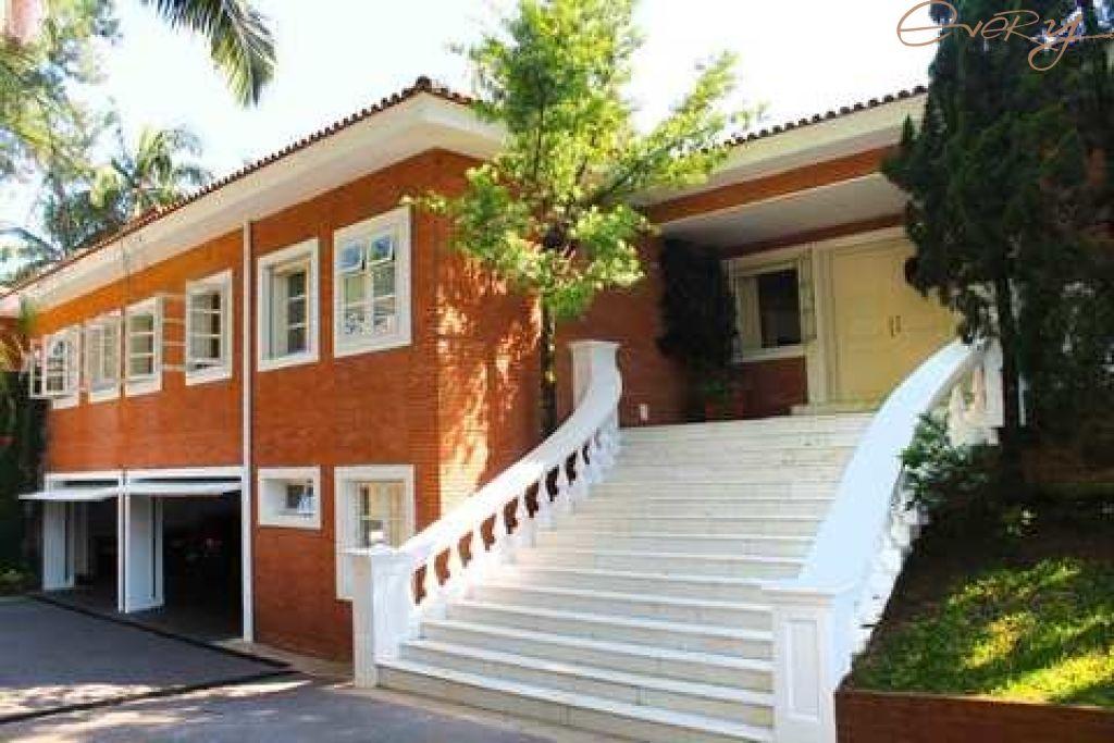 Casa De Condomínio para Locação - Chácara Flora