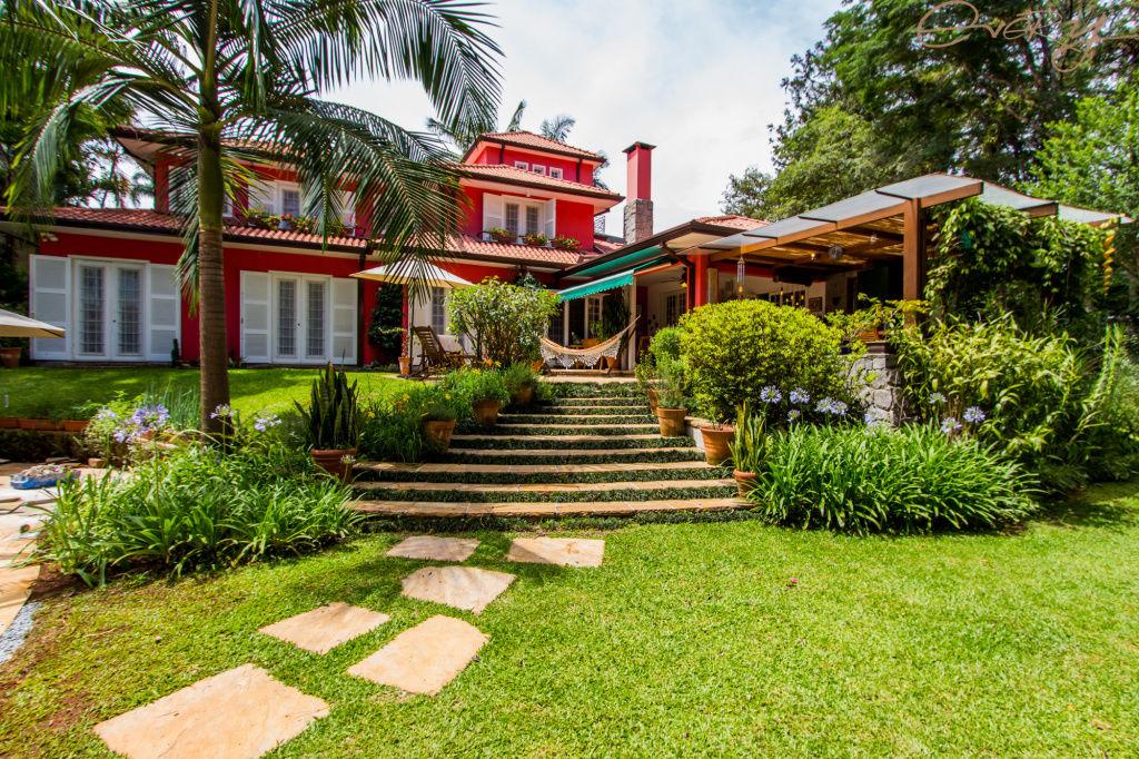 Casa Padrão para Locação - Jardim Dos Estados