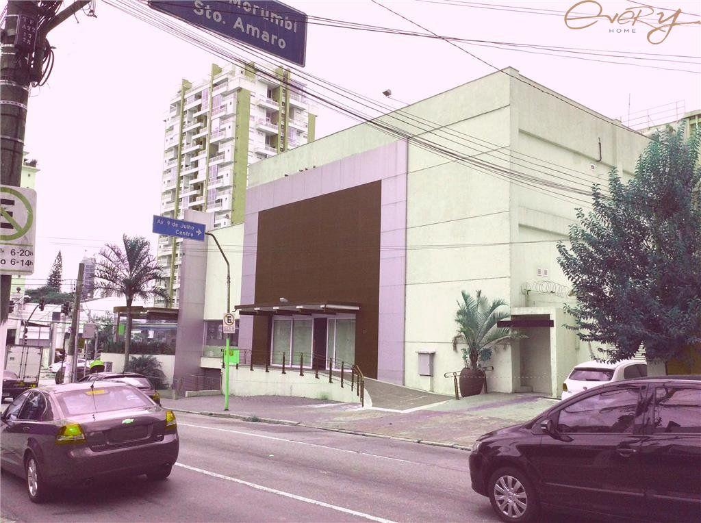 Loja para Locação - Campo Belo