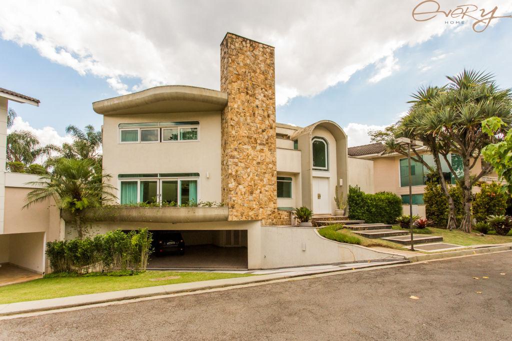 Casa De Condomínio para Locação - Jardim Prudência