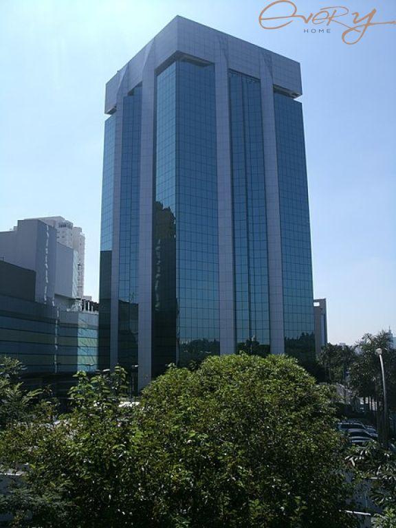 Sala Comercial para Locação - Jardim Universidade Pinheiros