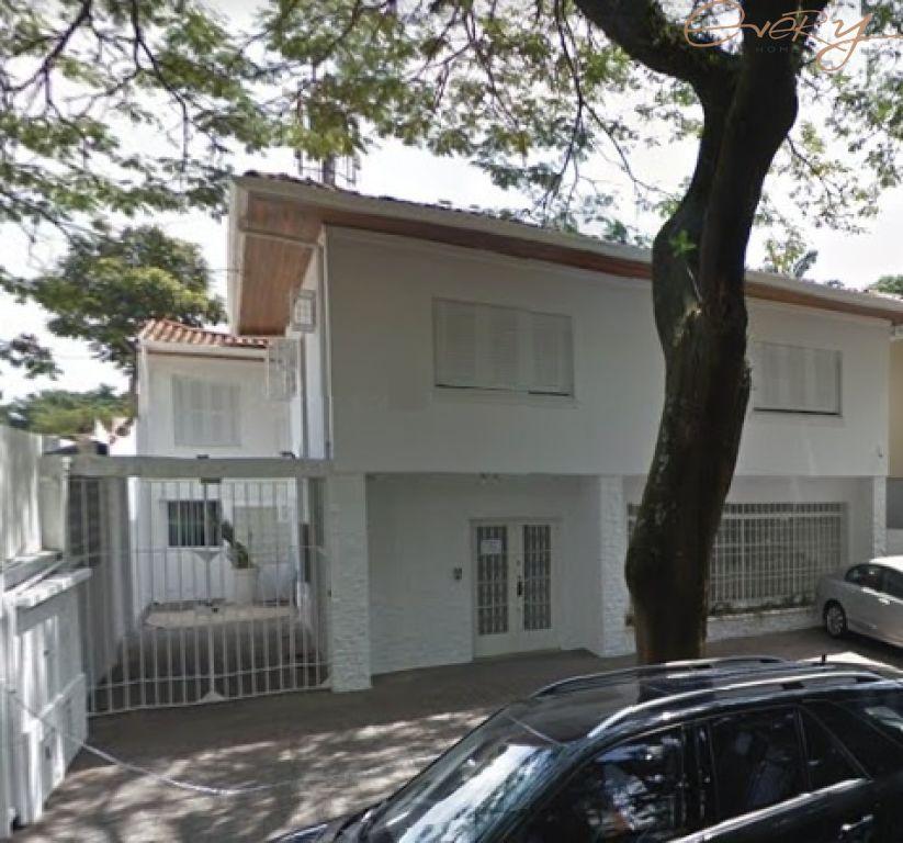 Sobrado Comercial para Locação - Vila Nova Conceição