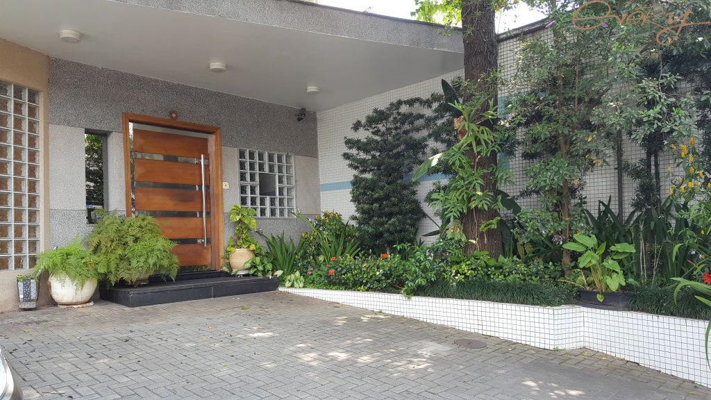 Comercial para Locação - Jardim Petrópolis
