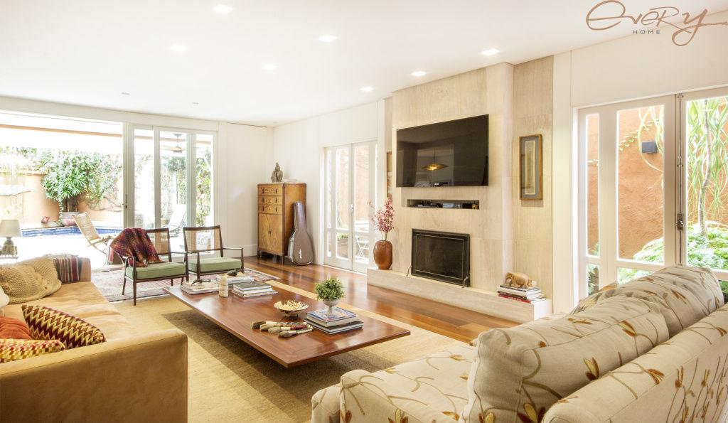 Casa De Condomínio para Locação - Jardim Guedala