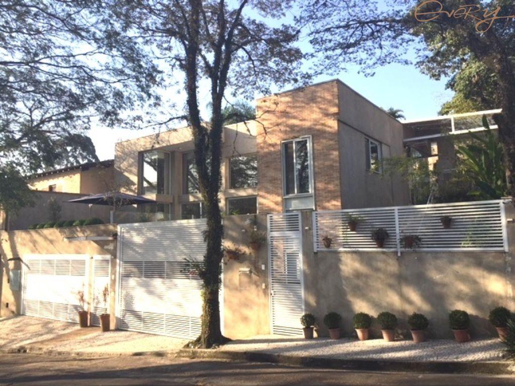 Casa De Condomínio para Locação - Morumbi