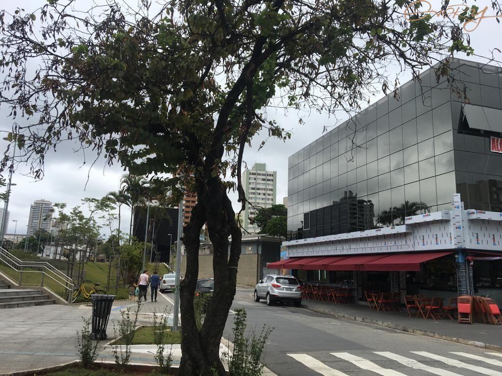 Conj. Comercial para Locação - Jardim Das Acácias