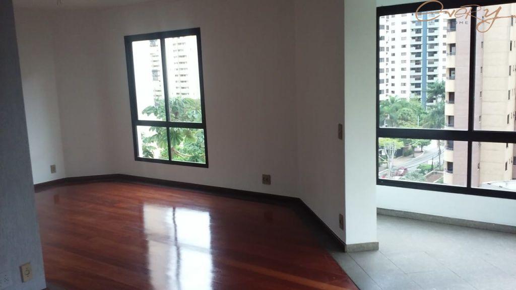 Apartamento para Locação - Vila Andrade