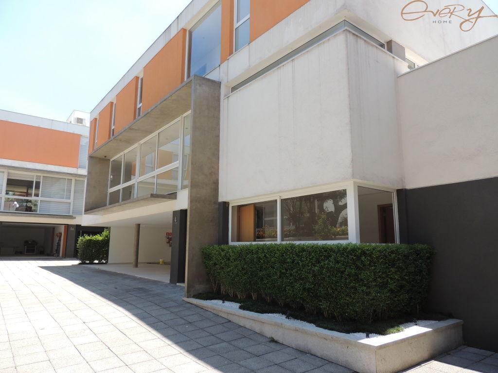 Casa De Condomínio para Locação - Jardim Cordeiro