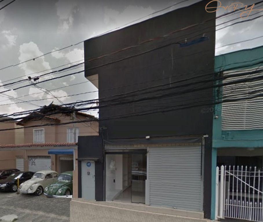 Galpão para Locação - Vila Nova Conceição