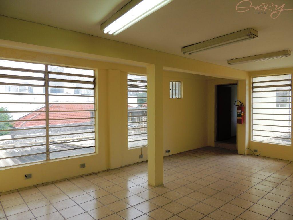 Sobrado Comercial para Locação - Chácara Santo Antônio (Zona Sul)