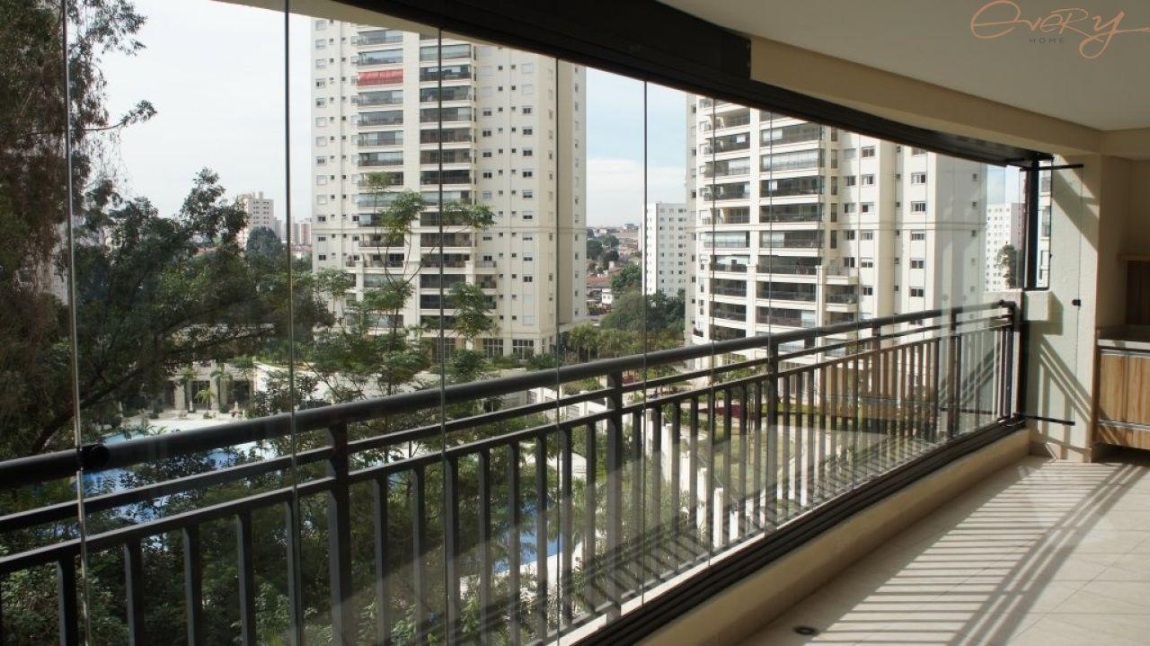 Apartamento para Locação - Interlagos