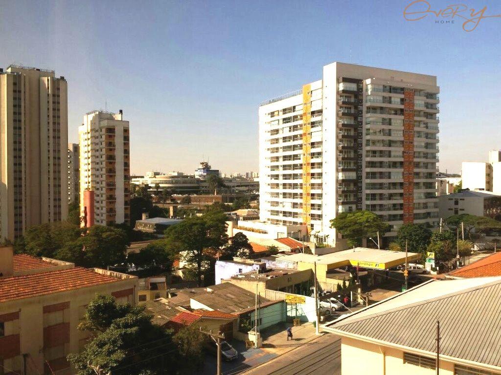 Flat para Locação - Campo Belo