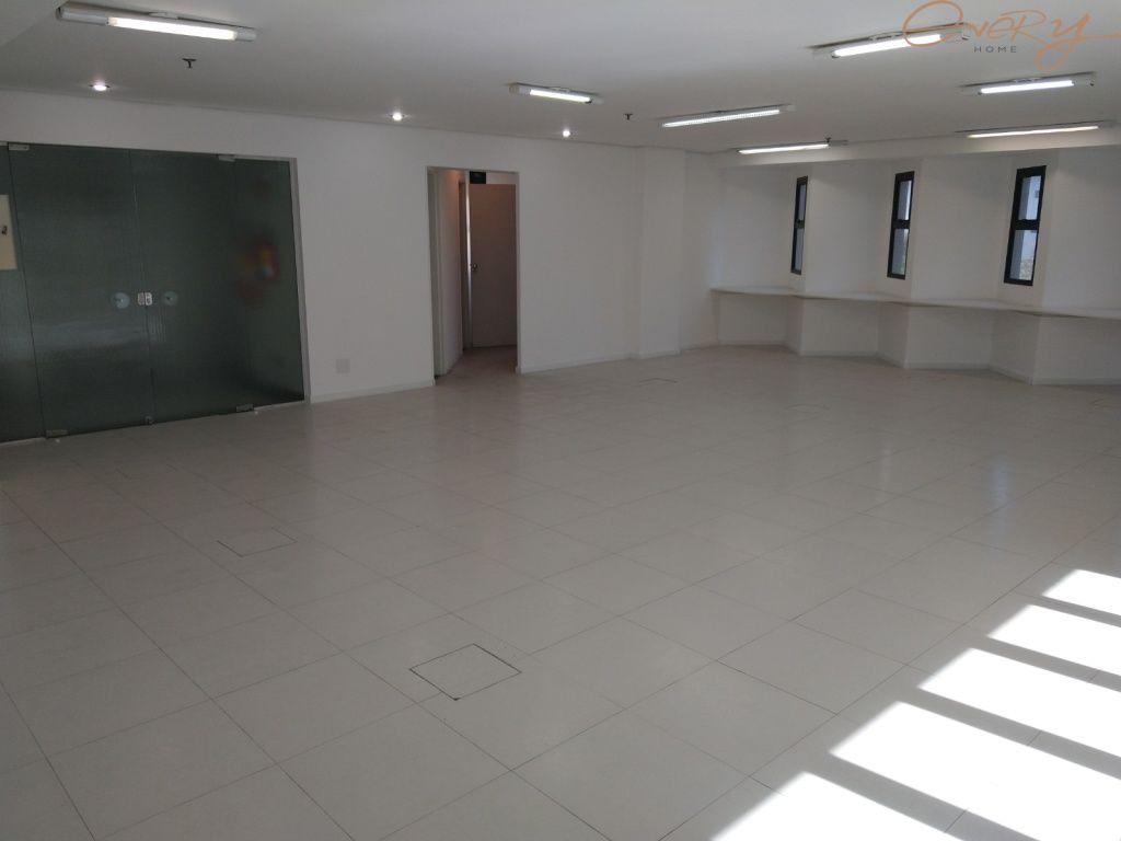Conj. Comercial para Locação - Campo Belo
