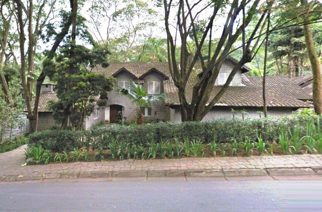 Sobrado para Locação - Vila Morumbi