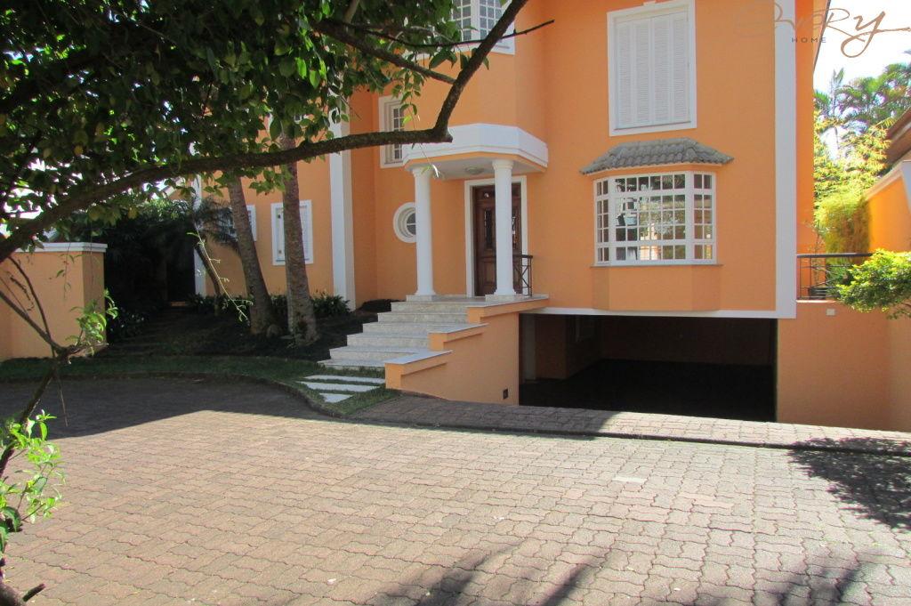 Casa De Condomínio para Locação - Jardim Dos Estados