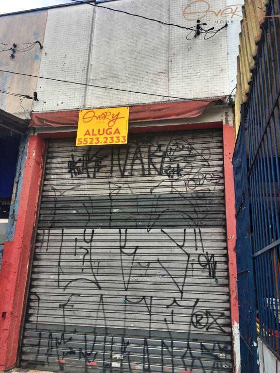 Comercial para Locação - Jardim Prudência