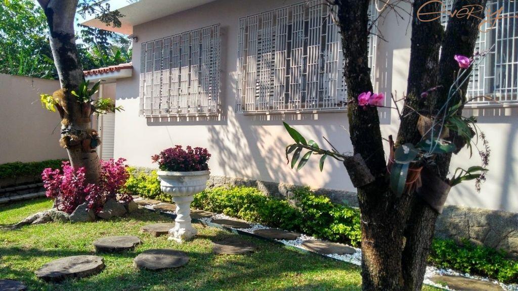 Casa Térrea para Locação - Interlagos